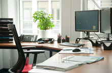 Bild - Ausbildung - Rechtsanwaltsfachangestellte