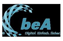 Logo beA